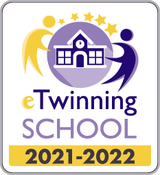 awarded etwinning school label 2021 22